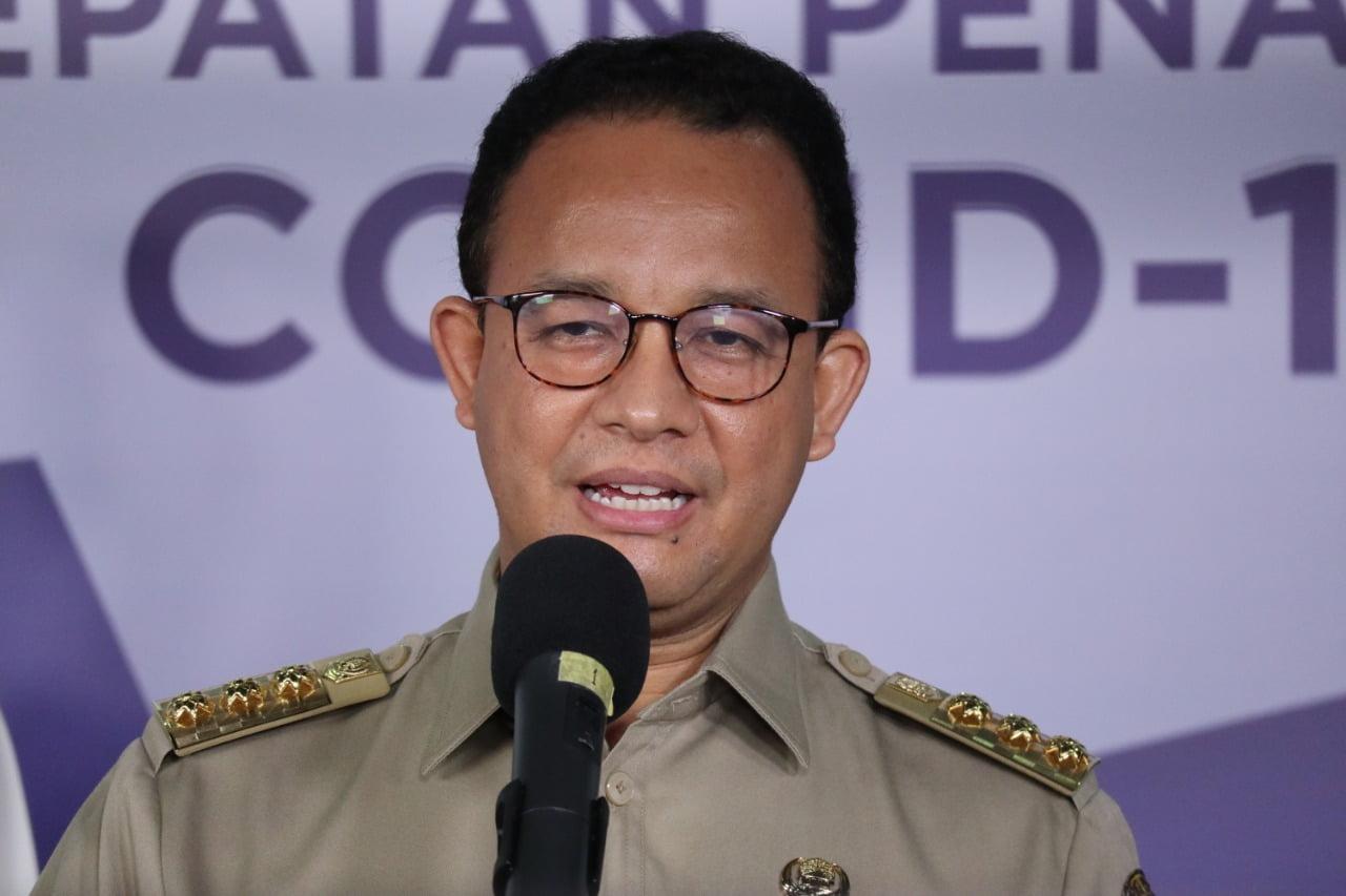 SIKM Jadi Syarat Mutlak untuk Masuk Wilayah DKI Jakarta